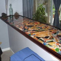 bar top table top epoxy - what you need to know